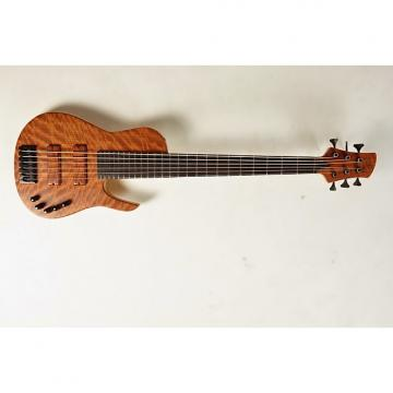 Custom JCR SC6 6-String Bass
