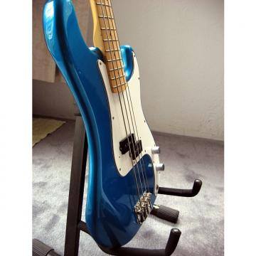 Custom Fender Precision Bass MIJ 1984 -87 Lake Placid Blue