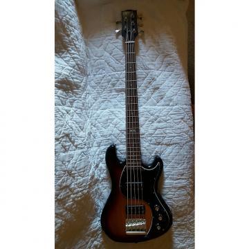 Custom Gibson EB Bass 2014 Two Tone Sunburst - Made in the USA