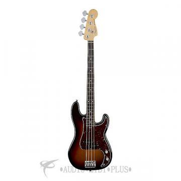 Custom Fender American Standard Precision Bass RW - 3 Color Sunburst  - 0193600700 - 885978205127