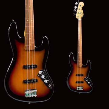 Custom Fender  Jaco Pastorius Jazz Bass 2629