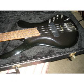 Custom Ibanez Bass EAD 900  2009-2016 fine sparkle added video
