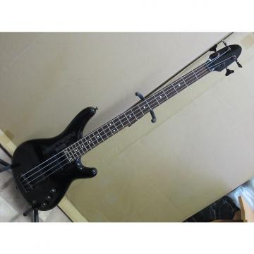 Custom Yamaha MB-III 1987 Black