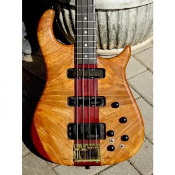 Custom Modulus Graphite BassStar Bass 1983
