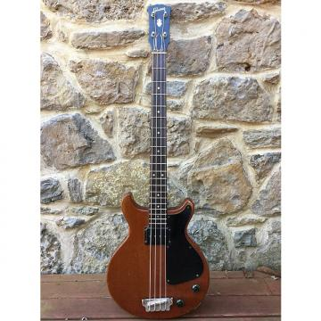 Custom Gibson EB-O 1960 Cherry