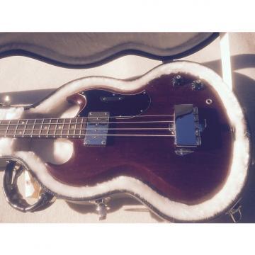 Custom Gibson EB-0 Bass '67 w/ case VG cond Vintage EB-O EBO