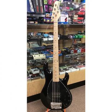 Custom New Ernie Ball Music Man StingRay 5H 5-String Electric Bass w/ Case