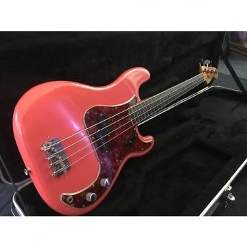 Custom 1964 Fender Precision Bass