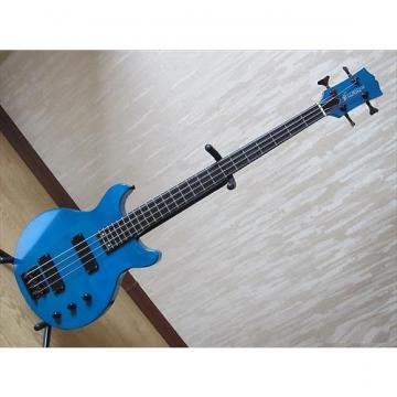 Custom Edwards E-J-78TV 1990s blue