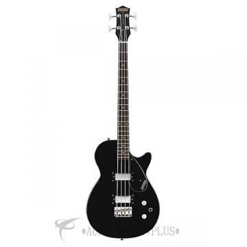 Custom Gretsch G2220 Electromatic Junior Jet Bass II Short-Scale Bass Guitar Black - 2514620506