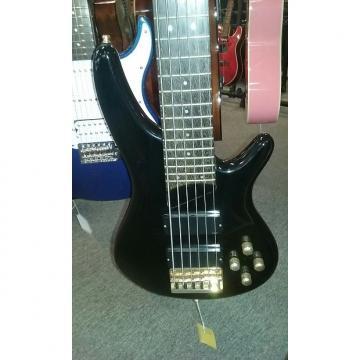 Custom Ibanez  SR506 94-97 Black
