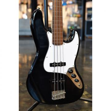 Custom Fender Standard Fretless Jazz Bass