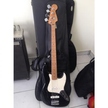 Custom Fender Jazz Bass 1983 Black