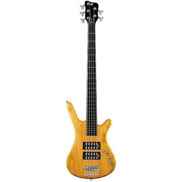 Custom Warwick Rockbass Corvette $$ 5 String Passive Electric Bass Guitar