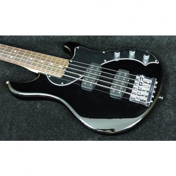 Custom Fender American Standard Dimension Bass IV HH Black