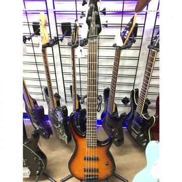 Custom Peavey Millennium BXP-5 String Bass Guitar Give your band Thunderous low end