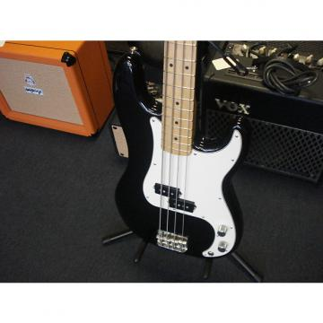 Custom Fender Precision Bass 4 string USA  2011 black