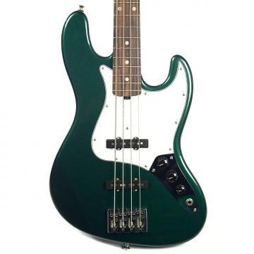 Custom D. Lakin USA Joe Osborn 4-String Bass Emerald City Green