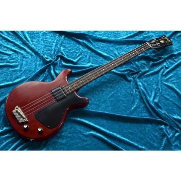 Custom 1960 Gibson EB-0 EB-O