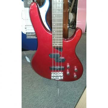 Custom Washburn  XB-200 Circa 94-00 Metallic Red