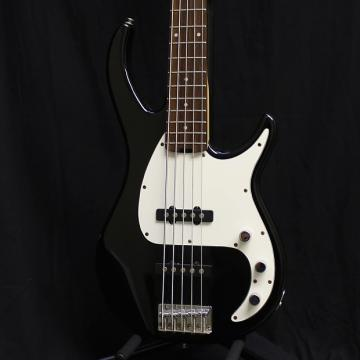 Custom Used Peavey Milestone V Black Bass