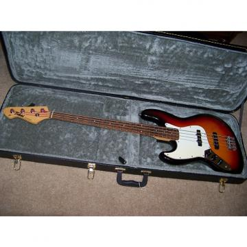 Custom Tokai JAZZ BASS 1985/86 SUNBURST LEFT HANDED  OLDIES BUT GOODIES