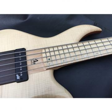 Custom Aquilina Bertone  2014 Natural