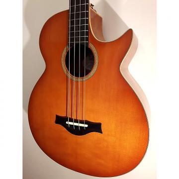 Custom Pellerin Guitars Acoustic Bass (Boutique)