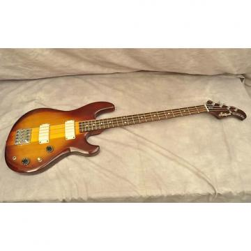 Custom 1980 ARIA PRO ll TSB400 THOR SOUND BASS - ANDY BAXTER BASS