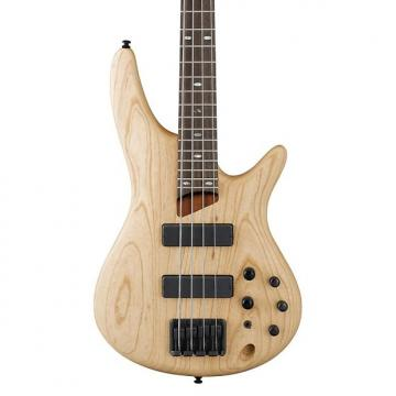 Custom Ibanez SR600-NTF SR Standard Series Bass, Natural Flat