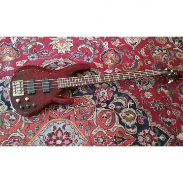 Custom LTD 4 String Bass