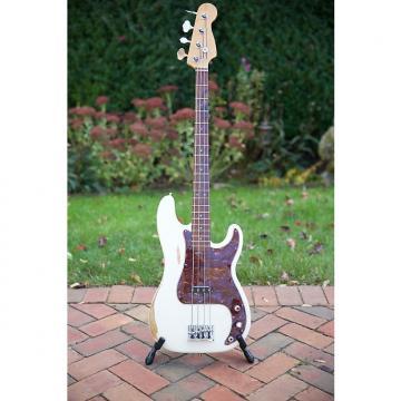 Custom Scale Model Custom P Bass / Colin Dekupier /Russian Circles 2007 Relic