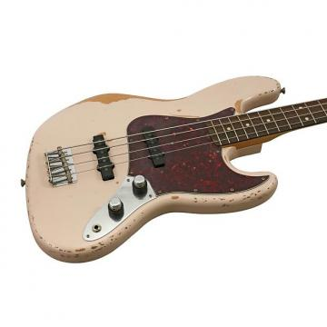 Custom Fender Flea Jazz Bass