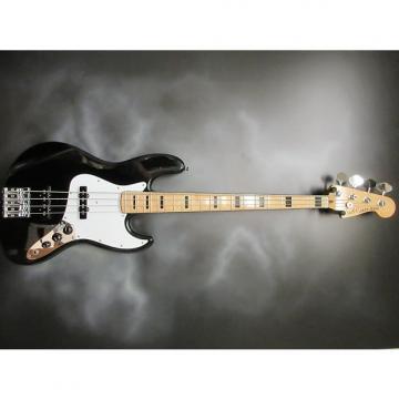 Custom Fender Geddy Lee Jazz Bass w/ the Original Hardshell Case