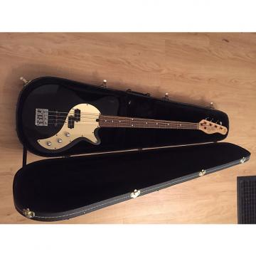 Custom Godin SD-4 Bass Black