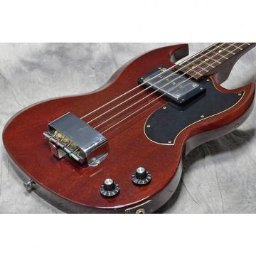 Custom Gibson EB-0 v.1968 Cherry