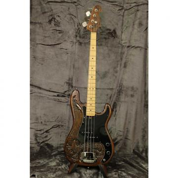 Custom 1976 Univox Eagle Bass