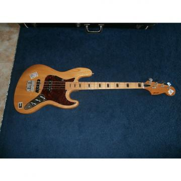Custom Vintage 1970's Kent Jazz Bass Project! Original, Japan Made!