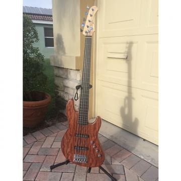 Custom Matt Kamen Custom 5-string 2003 Bubinga