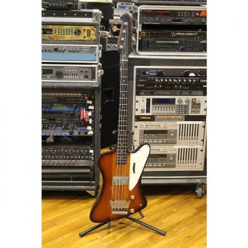 Custom Gibson Thunderbird II 1964 2 Tone Sunburst