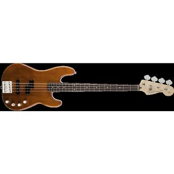 Custom Fender Deluxe Active Precision Bass® Special Okoume, 0145730321