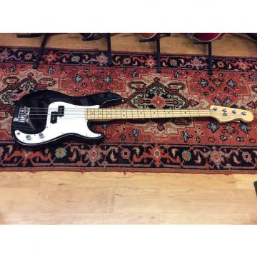 Custom 2006 Fender USA Precision Bass