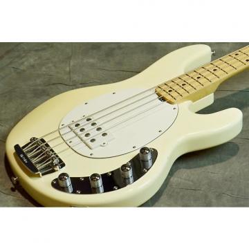 Custom MusicMan StingRay-4  VWH