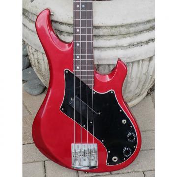 Custom Gibson Victory Bass Standard 1982 Sparkling Burgundy
