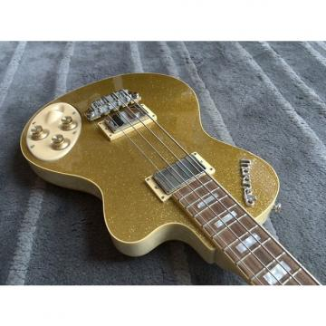 Custom Italia Maranello Gold Sparkle