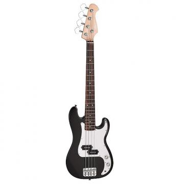 Custom Artist MiniP 3/4 Size PB Style Electric Bass Guitar