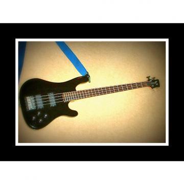 Custom Hartke 2003 Black