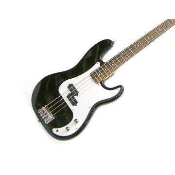 Custom Crestwood Bass Electric Guitar   4 String   P-Style  MODEL: PB970B - free shipping