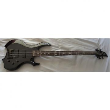 "Custom ESP TA-600 "" Slayer Bass ""  EMG  Pickups Active Electric Bass Guitar Thru NECK"