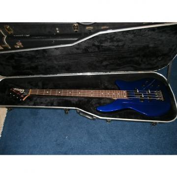 Custom Vintage 1990 Charvel Jackson Eliminator Bass w/ Original Case! Japan-Made!